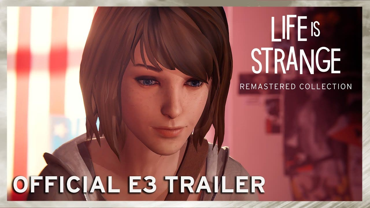 life is strange remastered colle