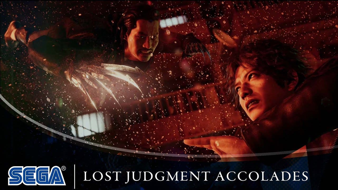 lost judgment the long awaited s