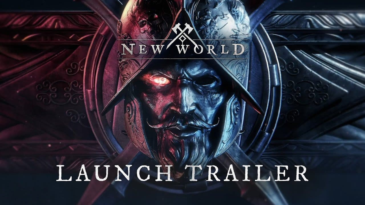 new world the mmorpg from amazon