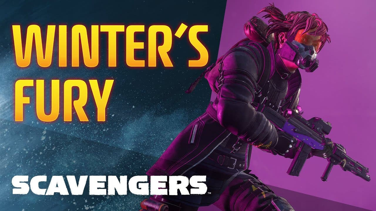 scavengers adds new explorer whe
