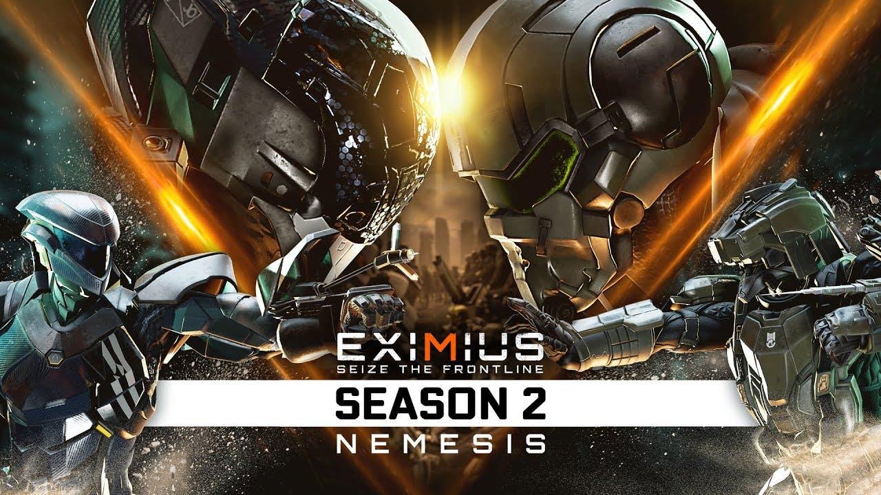season 2 nemesis begins in fps r