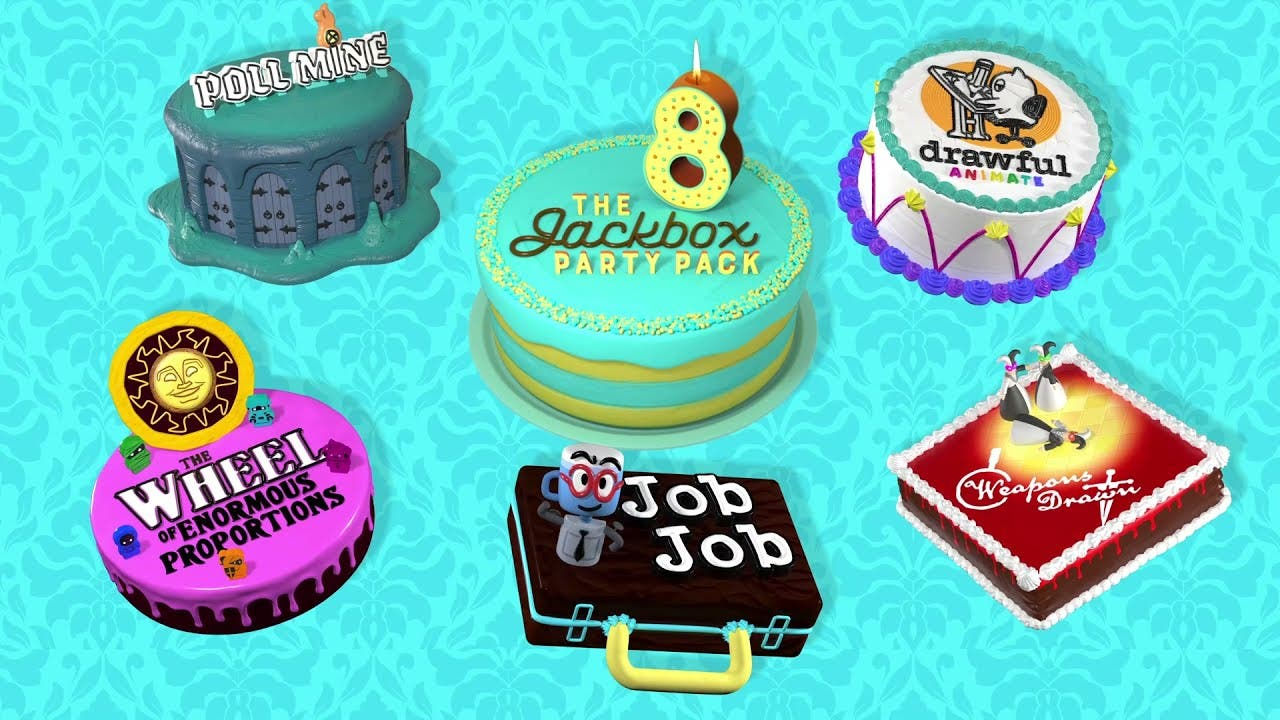 the jackbox party pack 8 announc