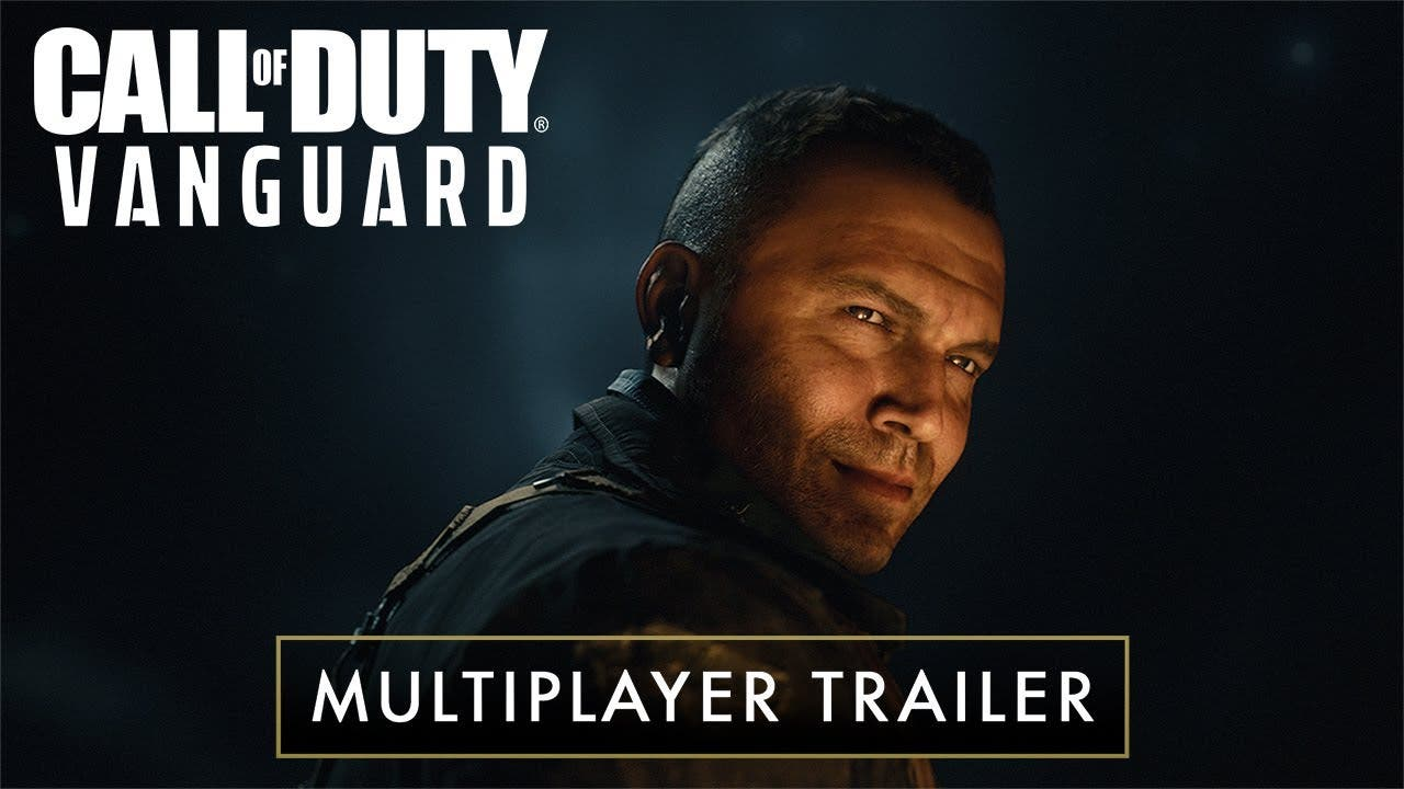 the multiplayer of call of duty