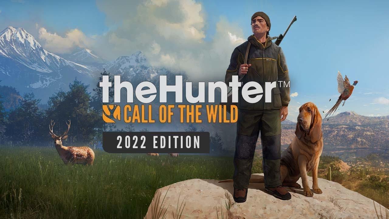 thehunter call of the wild 2022