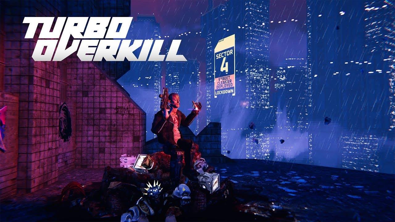 turbo overkill announced an ultr