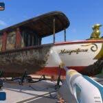1. Frolic Boat PWS Screenshot