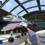 3. Private Jet PWS Screenshot