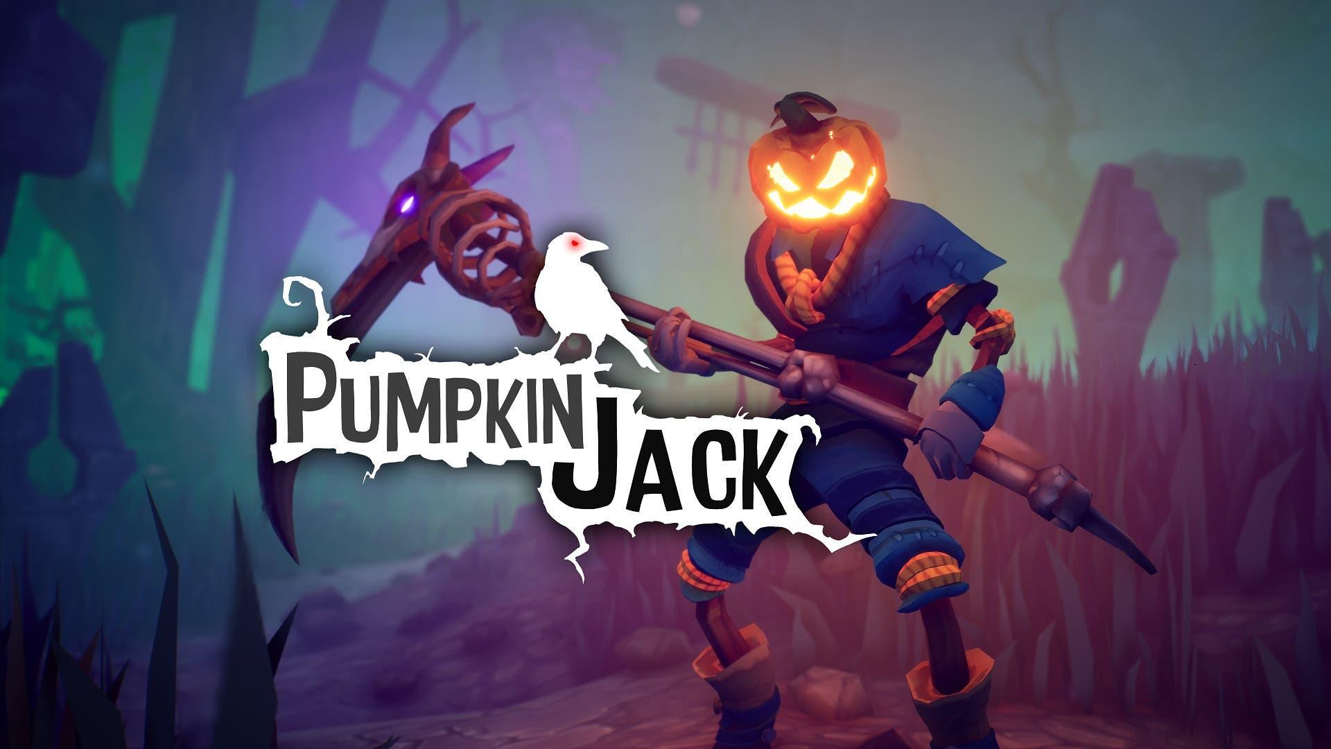 PumpkinJackPS5 review featured