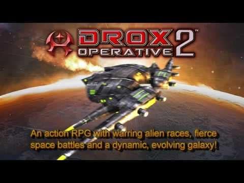 drox operative 2 leaves early ac