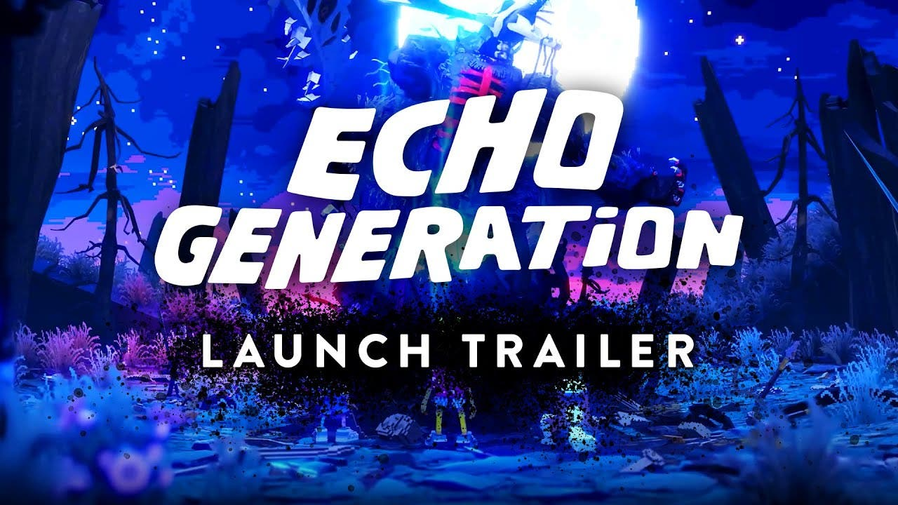 echo generation the spooky turn