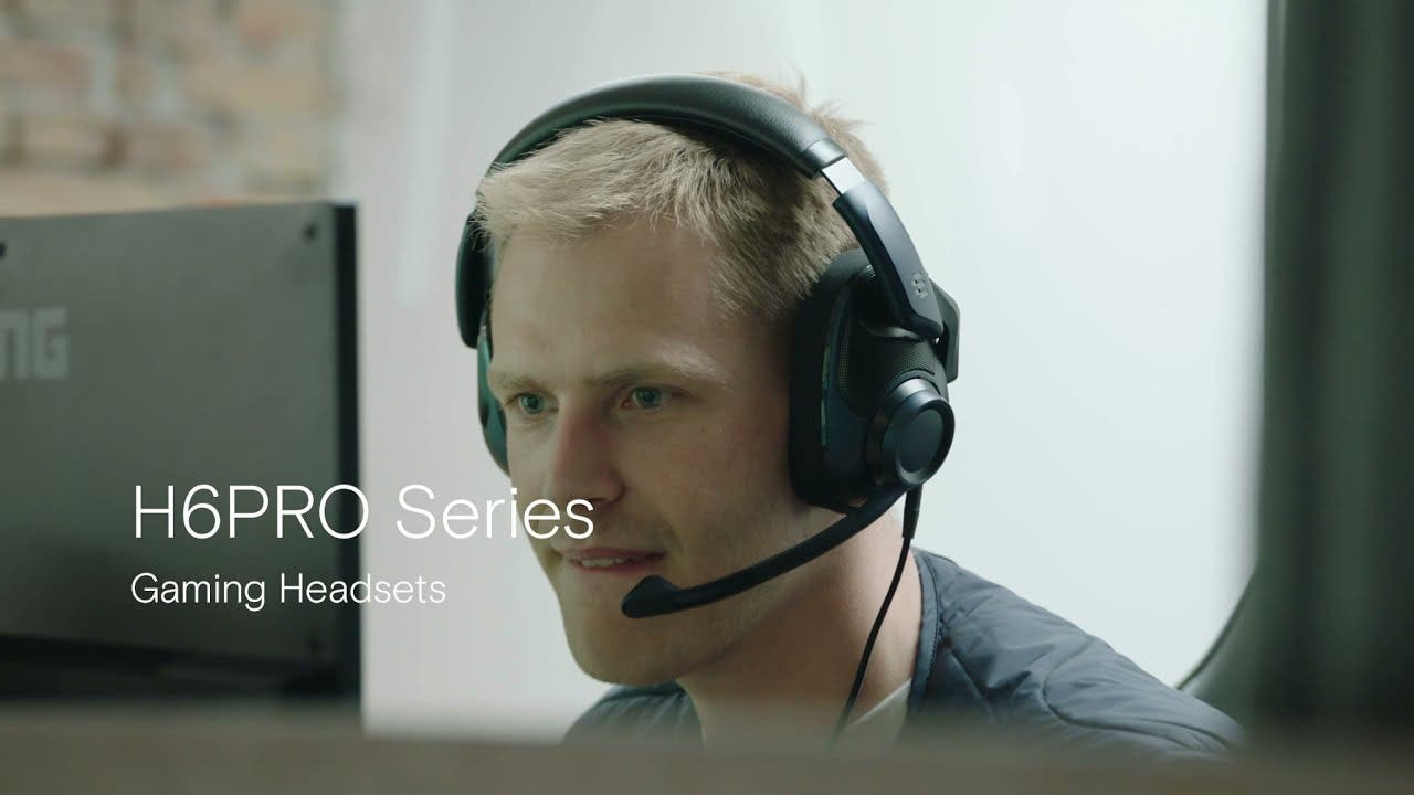 epos releases new h6pro headsets