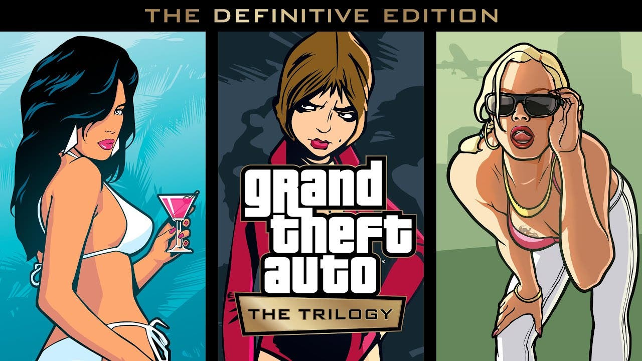 grand theft auto the trilogy the
