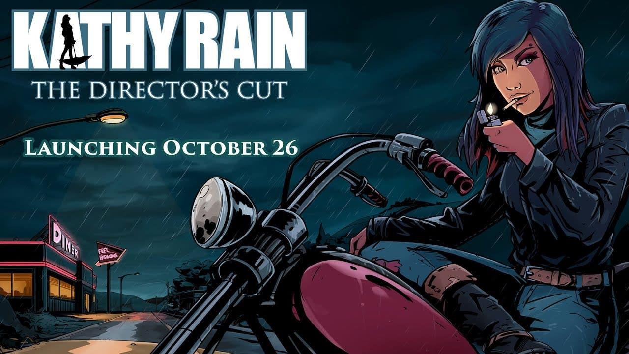 kathy rain directors cut extends