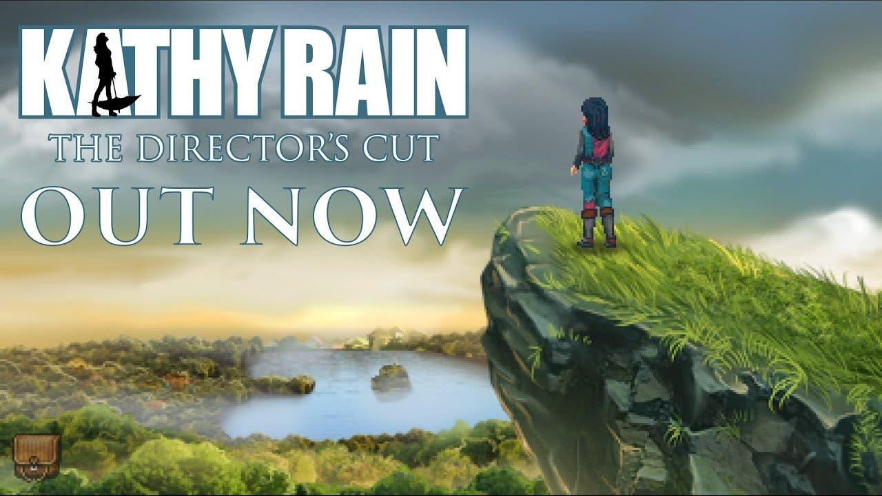 kathy rain directors cut is a ne