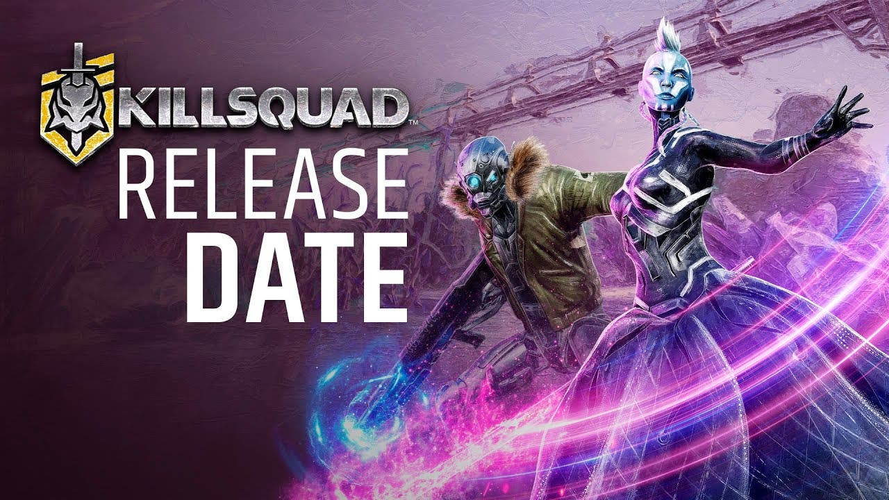 killsquad to exit early access a