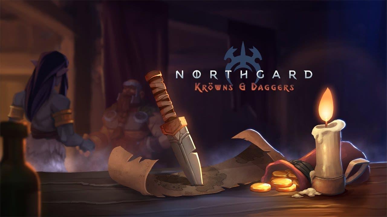 krowns daggers update for northg