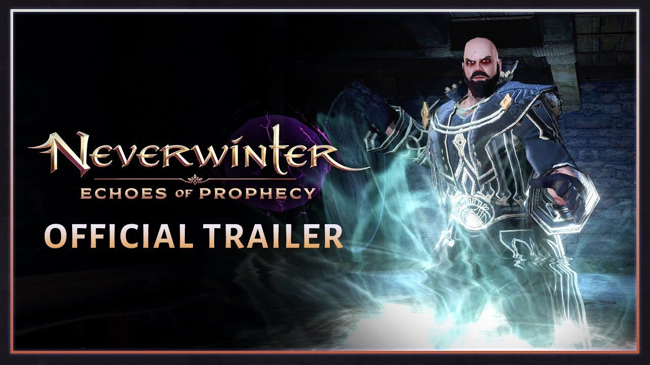 neverwinter echoes of prophecy b