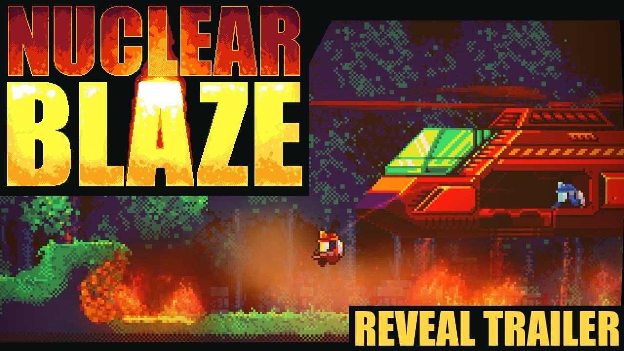 nuclear blaze is a 2d firefighti