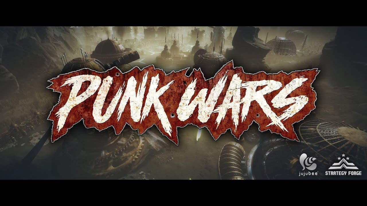 punk wars releases in november p