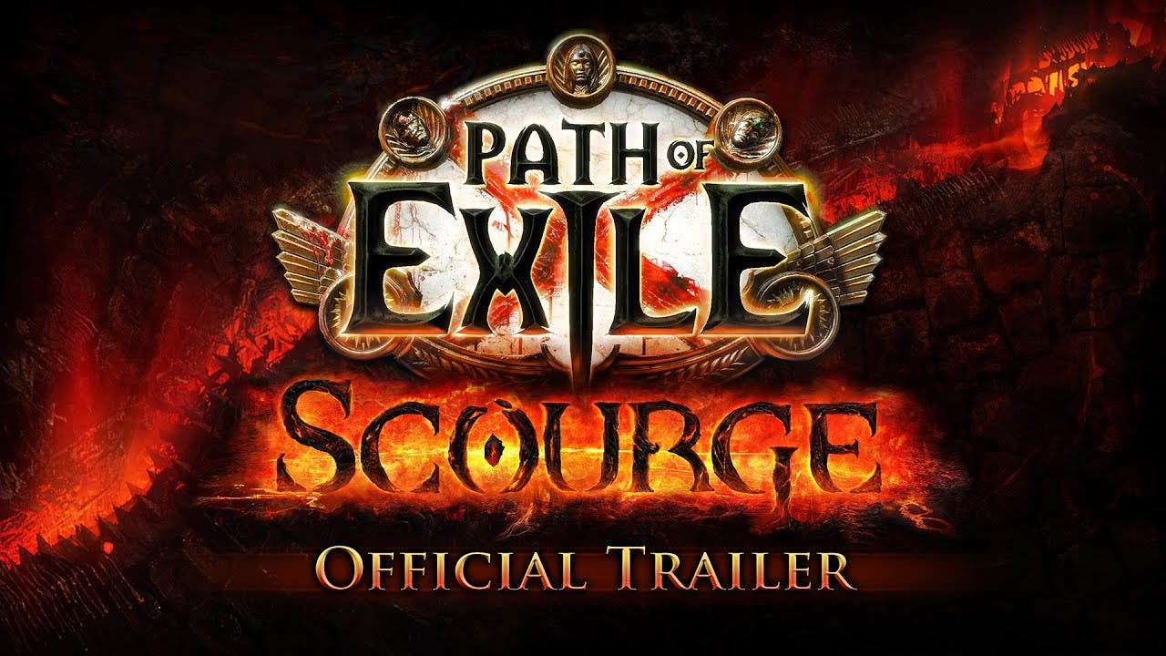 scourge expansion for path of ex