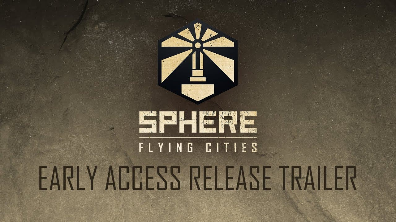 sphere flying cities the aerial