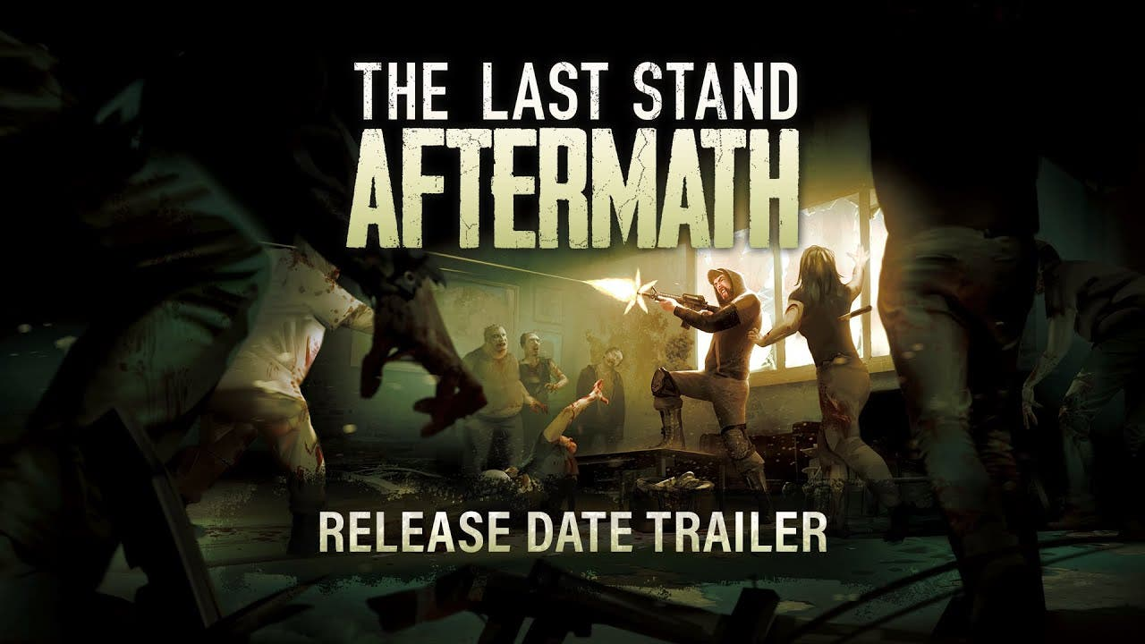 the last stand aftermath receive