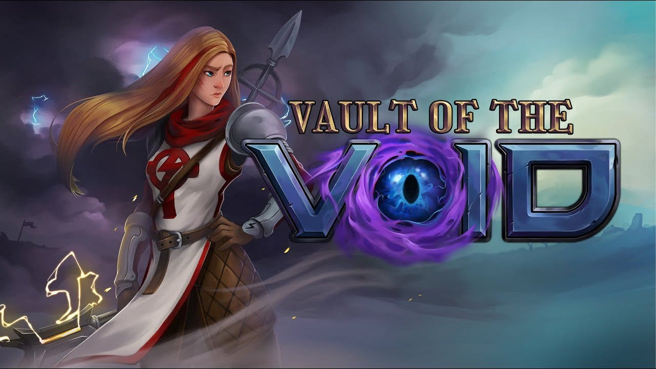 vault of the void brings in the